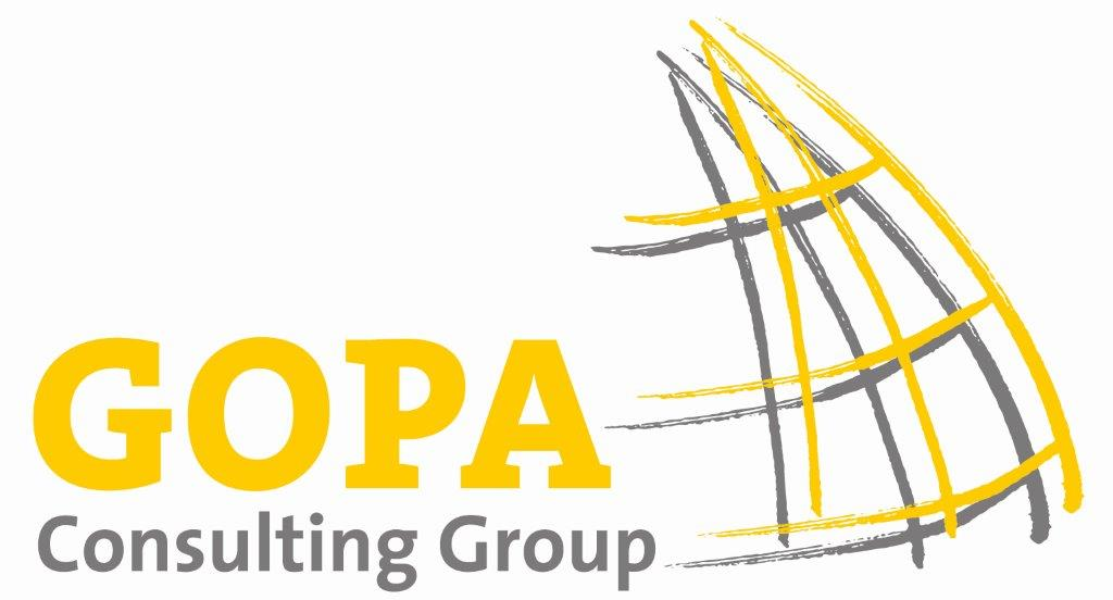 Gopa consulting logo